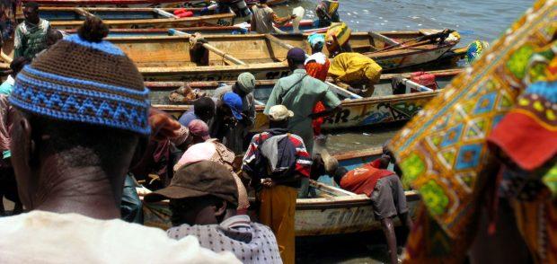 Mbour (Senegal)