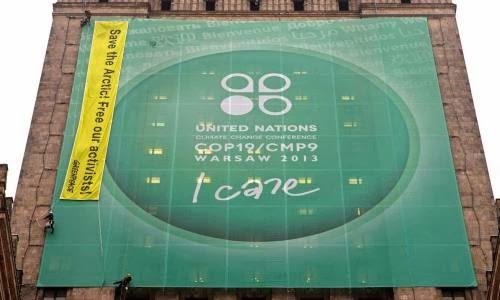 COP 19 de Cambio Climatico 02.jpg